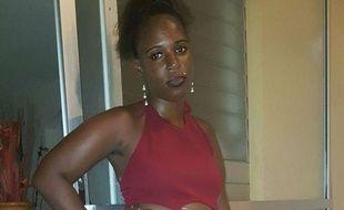 Photographie de Loetita Pelage, disparue le 19 janvier au soir en Martinique.