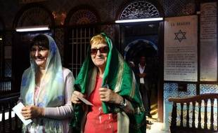 Le pèlerinage juif à la synagogue de la Ghriba, la plus ancienne d'Afrique, a débuté mercredi sur l'île tunisienne de Djerba (sud) placée sous haute surveillance pour les deux jours de ce rituel annuel suspendu l'an dernier à cause du climat d'insécurité post-révolution en Tunisie, a constaté une journaliste de l'AFP.
