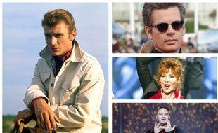 Qui pourrait être le successeur de Johnny Hallyday?