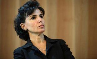 L'eurodéputée Rachida Dati est concernée par l'enquête de Transparency International, publiée ce mardi.