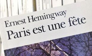 Le roman d'Hemingway