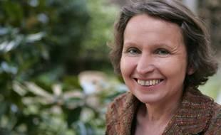 Portrait de Catherine de Wenden, directrice de recherche au CERI sur les migrations.