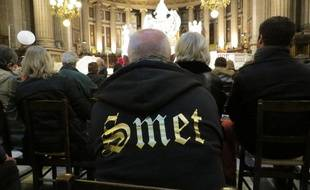 Une messe en l'honneur de Johnny Hallyday sera donnée tous les 9 du mois à la Madeleine (VIIIe)
