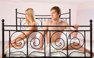 Les patients souffrant du dos ont tendance à réduire la fréquence de leurs rapports sexuels.