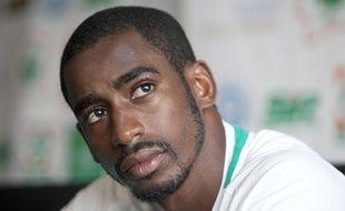 Le gardien ivoirien Boucabar Barry Copa a joué à Rennes.
