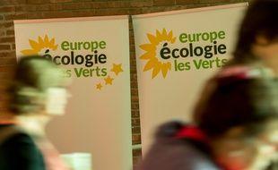 EELV sera en autonome à Rennes et espère conquérir la ville. (illustration)