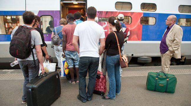 Portiques anti fraude dans les gares et l humain on le for Portent of passage 5