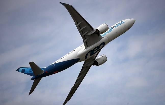 Coronavirus: Airbus a déjà perdu des centaines de millions d'euros à cause de la pandémie