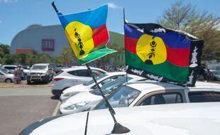 Un deuxième référendum était organisé en Nouvelle-Calédonie ce dimanche