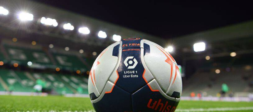 Ligue 1 (illustration)