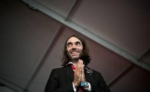 Cédric Villani, le 11 septembre 2016.