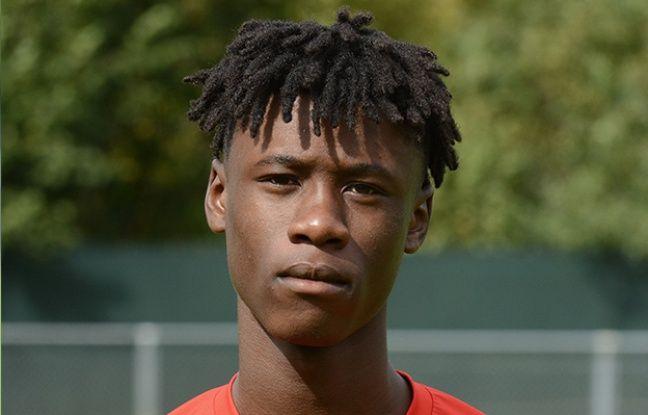 Stade Rennais: A 16 ans, Eduardo Camavinga bat des records de précocité