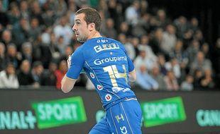 Michaël Guigou.