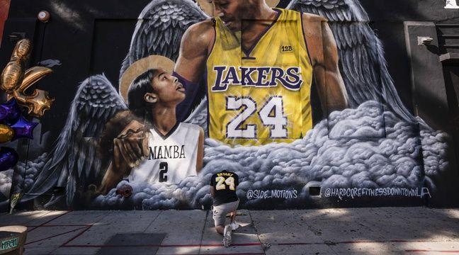 Mort de Kobe Bryant: Un an après, les plus beaux hommages en vidéo