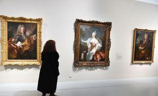L'exposition sur Jean Ranc est à découvrir jusqu'au 28 juin