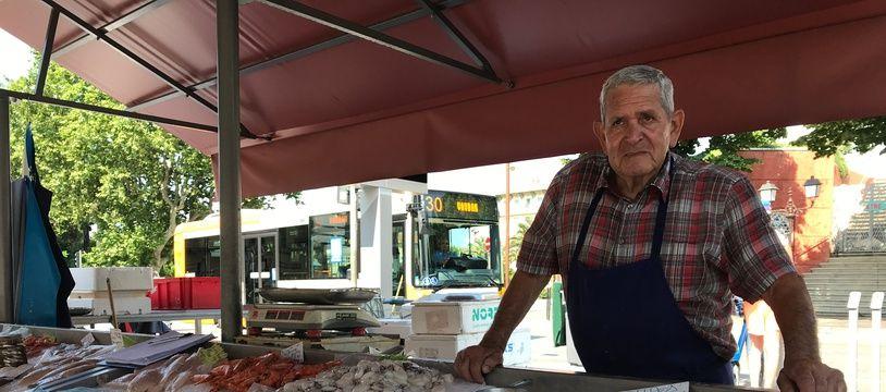 Une pétition a été lancée à Nice pour que le marché aux poissons retourne dans le Vieux-Nice.