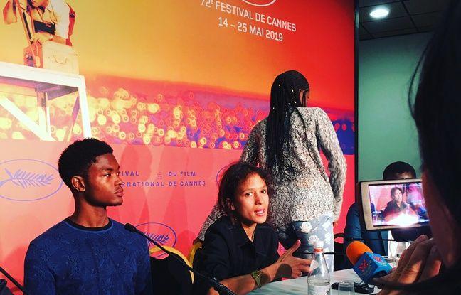 VIDEO. Festival de Cannes: Pourquoi «Atlantique» fait figure de miracle de cinéma