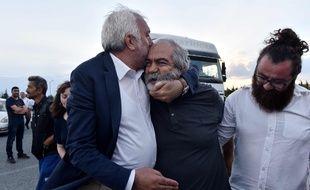 Le journaliste turc Mehmet Altan, condamné à la réclusion à vie en lien avec le putsch manqué de 2016, a été libéré mercredi 27 juin 2018.
