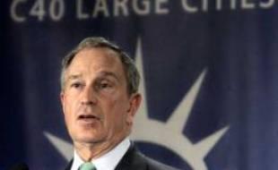 Le maire de New York, Michael Bloomberg, quitte le parti républicain