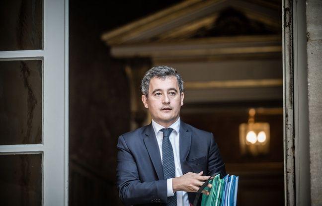 Lille : En réponse à Martine Aubry, Gérald Darmanin promet 60 policiers supplémentaires