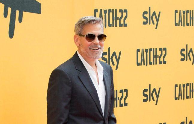 VIDEO. George et Amal Clooney ont une vie à risque