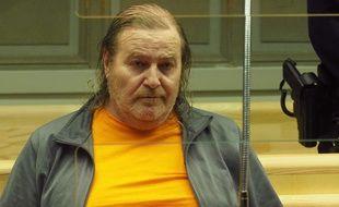 Jacques Rançon (ici lors de son procès en 2018) est soupçonné d'avoir tué une jeune femme de 20 ans en 1986