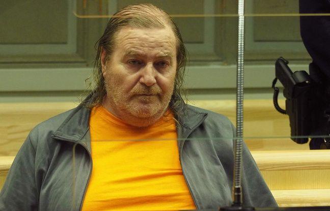 Jacques Rançon présenté aux juges en vue d'une mise en examen pour un meurtre datant de 1986