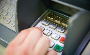 Les frais bancaires excessifs en ligne de mire.