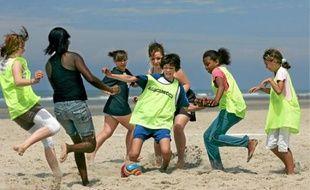 Un peu partout dans l'académie, les profs se mobilisent pour relancer le sport à l'école.