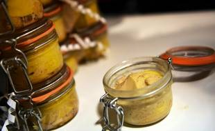 """Des """"tensions durables"""" sont attendues sur le prix du foie gras"""