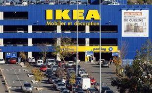 Ikea France prévoit d'ouvrir 10 nouveaux magasins en France d'ici 2020