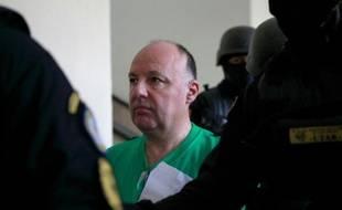 """Christophe Naudin a été condamné à 5 ans de prison le 26 octobre 2017 par la justice de la République dominicaine pour avoir aidé en 2015 à la fuite de deux pilotes français impliqués dans l'affaire dite """"Air Cocaïne"""""""