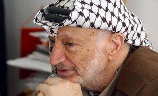 """Le neveu du défunt président palestinien Yasser Arafat, Nasser al-Qidwa, a accusé jeudi Israël d'avoir """"empoisonné"""" son oncle au polonium et exigé que """"les responsables de cet assassinat soient jugés""""."""