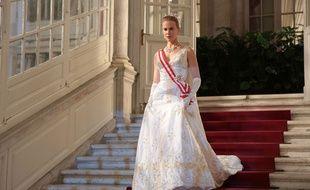 Nicole Kidman dans le film d'Olivier Dahan, «Grace de Monaco».