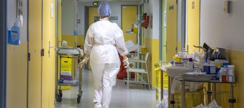 Le défis des hôpitaux ces prochaines année, recruter mais surtout conservé son personnel soignant.