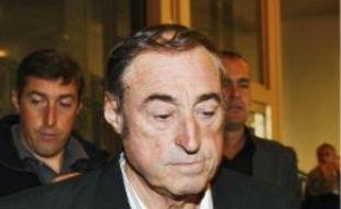 André Pipolo comparaît avec ses deux fils.