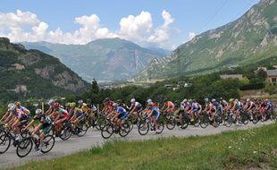 120 coureurs sont engagés sur la 17e édition du TPS. Une dizaine d'entre eux devraient vite devenir professionnels.