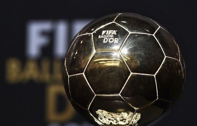Coronavirus : France Football annonce que le Ballon d'or 2020 ne sera pas décerné