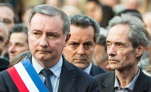 Jean-Luc Moudenc, maire de Toulouse (LR) et président de l'Association des maires de grandes villes de France