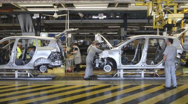 Renault : La future R5 électrique sera produite dans l'usine de Douai
