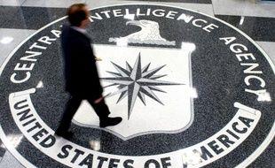 Le siège de la CIA (Central Information Agency), à Langley, en Virginie.