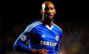 L'attaquant français de Chelsea, le 3 novembre dernier, à Londres.