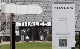 Les groupes français Thales et Alstom ont annoncé mardi avoir remporté d'importants contrats de modernisation de la signalisation du réseau ferré au Danemark, pour un montant total de 700 millions d'euros.