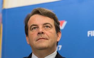 Thierry Solère
