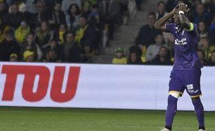 Gradel et Toulouse ont explosé (4-0) à Nantes.