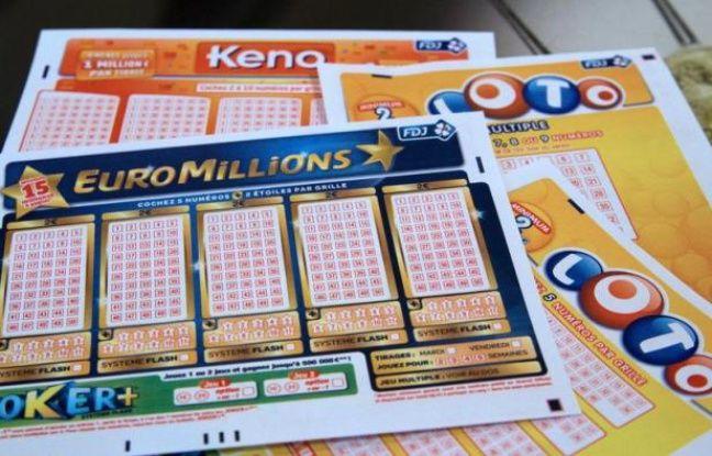 Une cagnotte d'au moins 153 millions d'euros sera mise en jeu mardi soir, aucun joueur n'ayant découvert les sept bons numéros nécessaires pour décrocher la cagnotte de 141.583.959 euros mise en jeu vendredi lors du tirage d'Euro Millions.