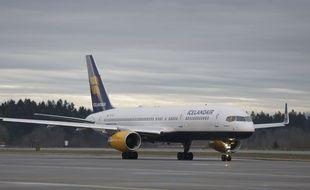 (Photo d'illustration) La compagnie aérienne islandaise est passée très près d'un drame.