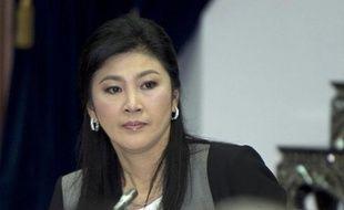 La commission nationale anti-corruption thaïlandaise (NACC) a annoncé jeudi le lancement d'une enquête contre la Première ministre Yingluck Shinawatra, portant ainsi un nouveau coup au gouvernement après plus de deux mois de manifestations.