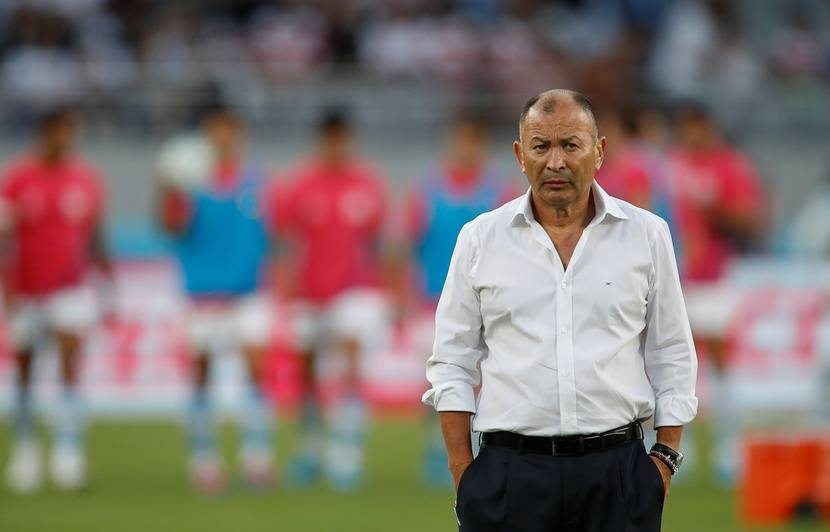 Coupe du monde de rugby : « Il est cash, il ne fait pas de prisonniers », après le Japon, Eddie Jones applique ses méthodes de killer à l'Angleterre
