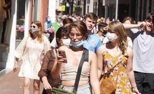 Selon des experts de l'ONU, le monde se dirige vers des pandémies plus fréquentes et plus meurtrières.